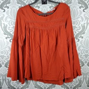 Loveriche boho blouse